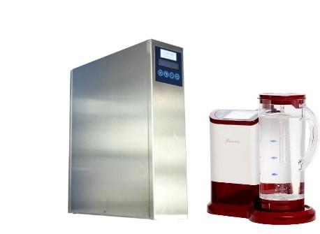 Wasserfiltersystem New Generation PREMIUM