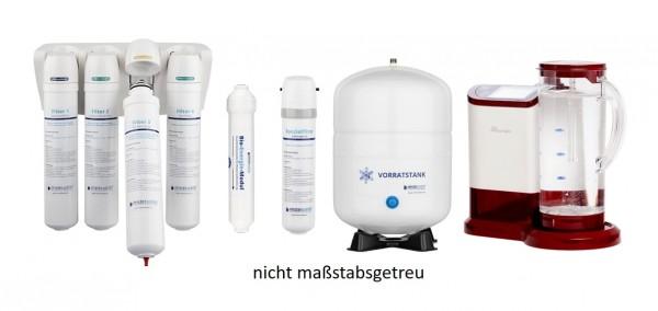 Wasserfiltersystem Futura PREMIUM