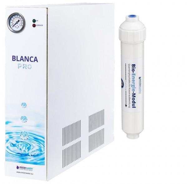 Wasserfilter Blanca PRO CLASSIC