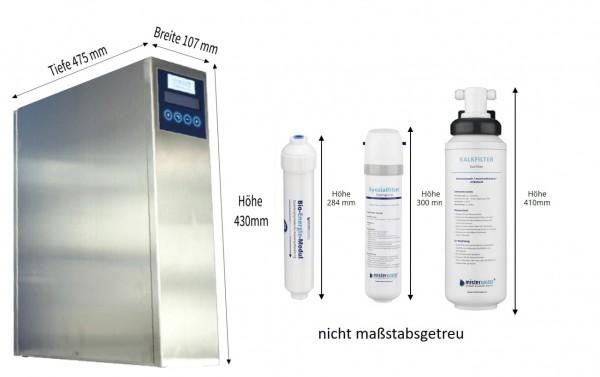 Wasserfilter New Generation CLASSIC