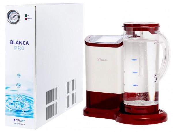 Wasserfiltersystem Blanca PRO PREMIUM